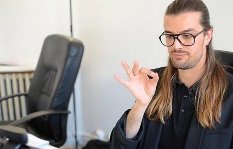 Deafi, à l'écoute des personnes handicapées   Langue des signes, numérique et accessibilité   Scoop.it