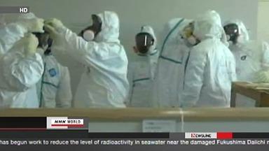 Fukushima : 8 victimes de fortes irradiations   Europe1.fr   Japon : séisme, tsunami & conséquences   Scoop.it