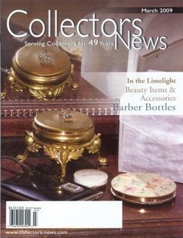 Vintage Cosmetics & Beauty Accessories: Not Taken At Face Value | Antiques & Vintage Collectibles | Scoop.it