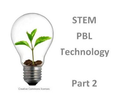 Over 40 Amazing STEM Resources via Michael Gorman | 21st Century STEM Resources | Scoop.it