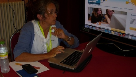 LUDOVIA 2013 | E-apprentissage | Scoop.it