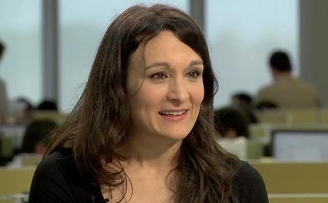 """Melina Furman : """"La forma de enseñar ciencia en la Argentina aleja a los chicos de las carreras científicas""""   La revista del ISCAE   Scoop.it"""