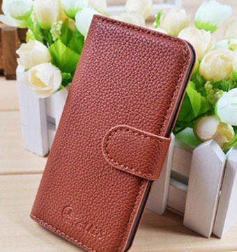 Brand New Brown Wallet Leather Flip Stand Case Cover for iPhone 5 6th Gen 5G   here are some good goods form tobuygoods   Scoop.it