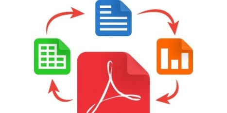 Cometdocs | Tips for Managing and Organizing Electronic Documents | Scoop.it