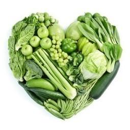 Detoxing Your Body With Green Food | Detox | Scoop.it