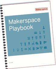 Makerspace | Invent To Learn: Making, Tinkering, and Engineering in the Classroom | Scoop.it