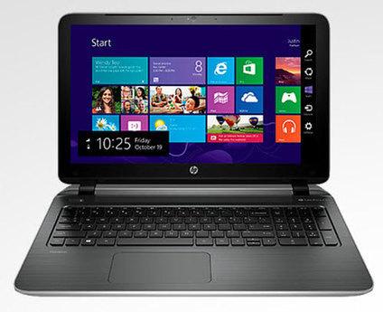 HP Pavilion 15-p111nr Review - All Electric Review | Laptop Reviews | Scoop.it