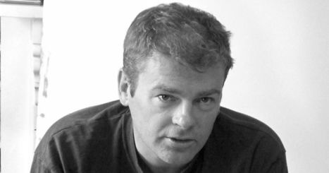This Week in Fiction: Mark Haddon on Writing Stories as Complex as the Real World   | The Short Story | Scoop.it