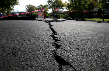 Scientists convinced of tie between earthquakes and drilling | Sustain Our Earth | Scoop.it