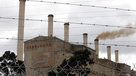 Power pollution plunges | Sustain Our Earth | Scoop.it