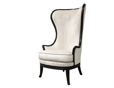 TLD Toute La Decoration   Art deco style chairs   Mobilier d'exception   Scoop.it