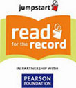 ECED readers go for world record at CSCC library - | Tennessee Libraries | Scoop.it
