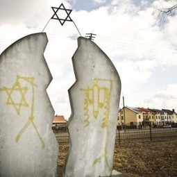 Jewish life in Europe 'dying a slow death'? | Jewish Education Around the World | Scoop.it