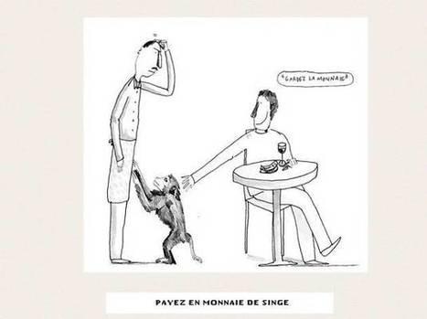 Cinq expressions inventées à Paris et leur signification | Remue-méninges FLE | Scoop.it
