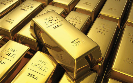 The Secret World of Bullion Banking: Who Sets Gold Prices? | Gold and What Moves it. | Scoop.it