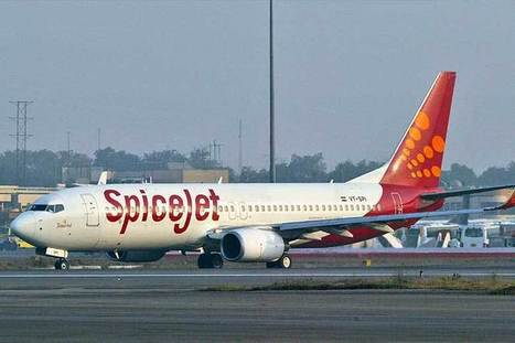 SpiceJet New Year 2016 offers: Airline unveils 'Happy New Year Sale' 2016, cuts ticket prices to Rs 716 | Business News | Scoop.it
