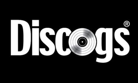 Discogs lance de nouvelles bases de données pour le matériel, les livres, les comics et les films | Nouvelles de la musique | Scoop.it