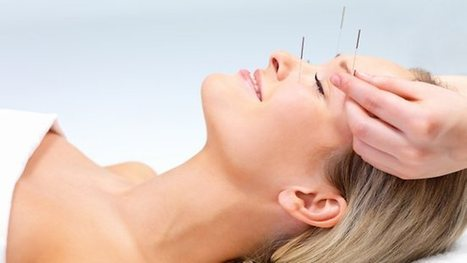 Acupuncture and PCOS | Acupuncture and the endocrine system; hormones | Scoop.it