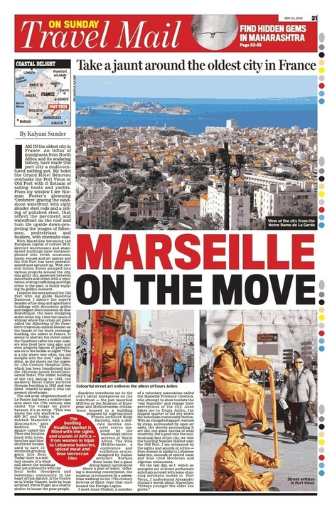 marseilles for Mail today.pdf - Google Drive | MP Greeters | Scoop.it
