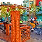 Parkets and Urban Spaces   Sustainable Cities Collective   New Energy Economy   Scoop.it