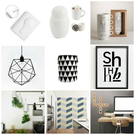 Sélection shopping sur ChicPlace – Cocon de décoration: le blog | Lifestyle | Scoop.it