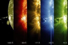 Destructive solar blasts narrowly missed Earth in 2012: scientists | Skylarkers | Scoop.it