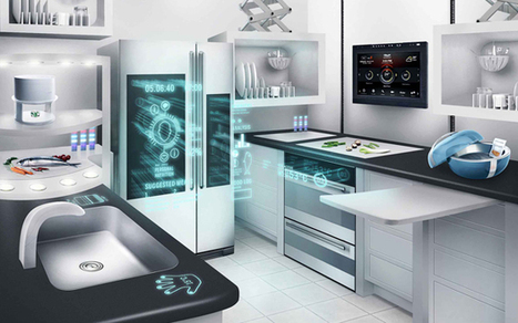 Average Internet of Things device has 25 security flaws - Telegraph | Quantified Selves, wearables and scholars studying both | Scoop.it