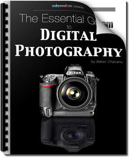 The Essential Guide To Digital Photography | iPad and iPhone Photography | Scoop.it