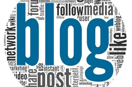 Blog WordPress Entreprise, communiquez efficacement au quotidien | Personal Branding and Professional networks | Scoop.it