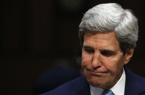Blog do Alok: Por que Kerry culpa a 'oposição' pelo continuado bombardeio na Síria | Saif al Islam | Scoop.it