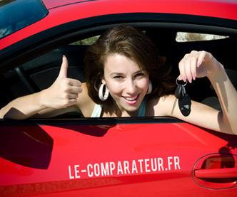 Comparateur assurance Auto - Comparer les assurances auto moto habitation en ligne   Le comparateur   Scoop.it