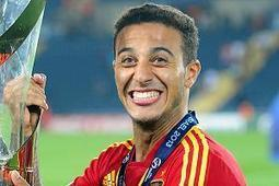 United close on Thiago | Real Football | Scoop.it