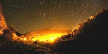 La réserve étoilée de la Bigorre   Vallée d'Aure - Pyrénées   Scoop.it