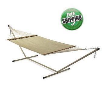Pool Side Use QUICK DRY Fabric Hammock Furniture - BEIGE | Hammocks in India | Scoop.it