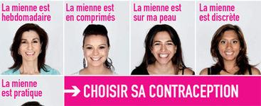 Une campagne pour une contraception adaptée aux besoins - Mutualité Française | EDUCATION A LA SANTE | Scoop.it