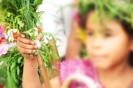 Denuncian rapto y violación de niña que vendía flores | Imagen Poblana | El diario digital de Puebla | Rapto | Scoop.it