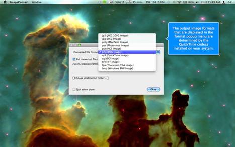 Convertire Immagini Automaticamente da un Formato ad un'Altro: ImageConvert (Mac) | EditareImmagini | Scoop.it