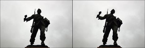 Trucos sucios con Photoshop para mejorar un fotografía (III) - ALTFoto   postprocessat   Scoop.it