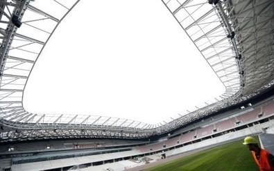 Allianz Riviera : Nice dévoile une enceinte éco-responsable de 35.000 places - RTL.fr | Sport et environnement | Scoop.it