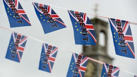 Brexit's Article 50: How 250 words could chart Britain's future | CLOVER ENTERPRISES ''THE ENTERTAINMENT OF CHOICE'' | Scoop.it