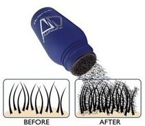 Get rid of baldness by using keratin hair fibers! | Hair Fibers | Scoop.it