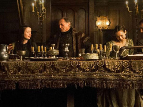 Game of Thrones reviendra le 6 avril prochain | Fredzone | Aw3some Pr0ducts | Scoop.it