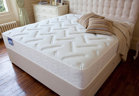 Mattress Roles In Getting Good Sleep By People | Bed and Mattress Store in New Zealand | Scoop.it