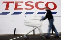 Tesco confirms joint venture with Tata in India for expansion ... | JIS Brunei: Business Studies Reseach:  Tesco | Scoop.it