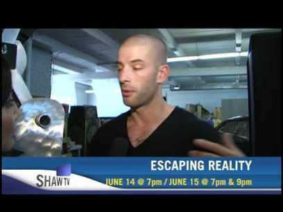 Darcy Oake Makes Magic for a Miracle | Staged | Scoop.it