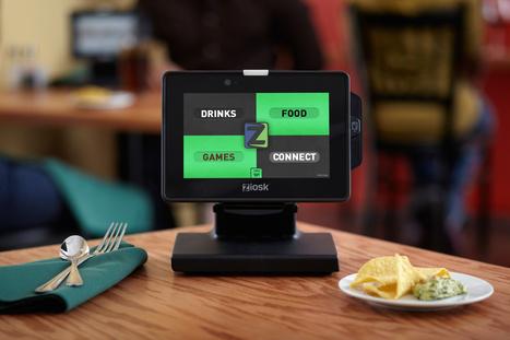 RSLN | Quand les restaurants se mettent au numérique | Médias sociaux et tourisme | Scoop.it