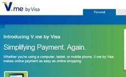 Visa s'apprête à lancer en France sa solution de portefeuille numérique V.me   eCommerce-Corner   E-commerce Corner   Scoop.it