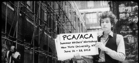 PCA/ACA | Popular Dance Ressources | Scoop.it