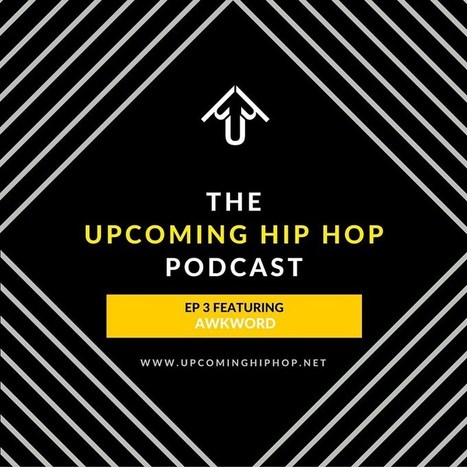 AWKWORD Shares Industry Knowledge in UpcomingHipHop Podcast   AWKWORD   Important, Re AWKWORD   Scoop.it