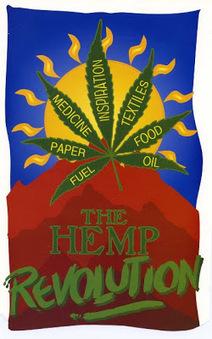 Documentaire: 'De Hennep Revolutie' NL Ondertiteling | MrLunk's Cannabis Hideout... | Scoop.it